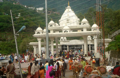 VAISHNODEVI Tour package-My Tour to India