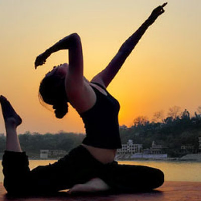 Yoga Tour-My Tour To India