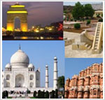 Delhi Walking Tour