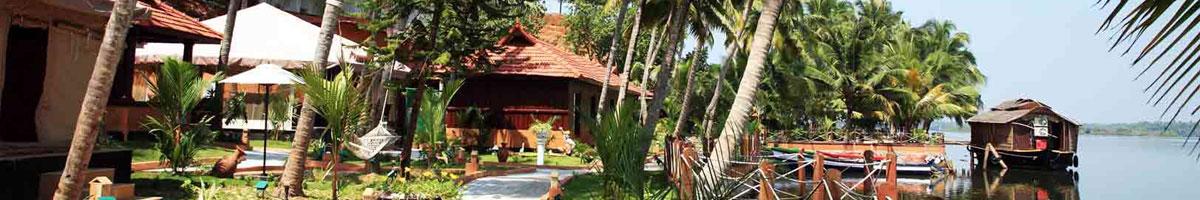 Kerala Tour Operator - MyTourToOperator