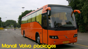 Manali volvo Package-My Tour To India