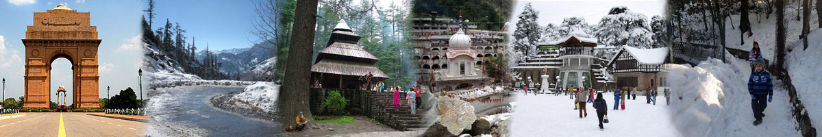 Colors Of Shimla & Manali - Shimla Tour Package