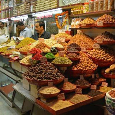 Delhi-Spice-Market-Tour