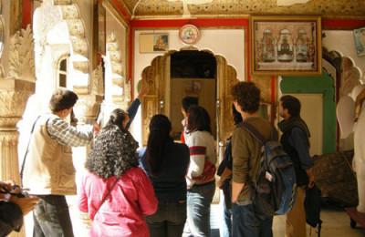 Delhi Walking Tour-My Tour To India